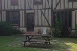 Мини-отель Domaine de Marsan