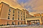 Отель Hampton Inn and Suites Parsippany/North