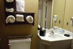 Отель Hampton Inn Baltimore/Glen Burnie