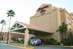Отель Hampton Inn By Hilton Monterrey Airport