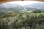 Апартаменты Myrtos Cottages Kefalonia