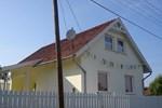 Апартаменты Holiday home Abadszalok 4