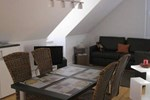 Апартаменты Haus Sommerwind