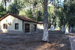 Отель Lodges in Akyaka Kamp