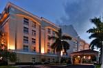 Отель Hampton Inn Ft Lauderdale-Airport North