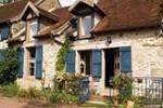 Апартаменты Chez Thibaut