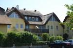 Апартаменты Strandhaus Lobbe - Apt. 08