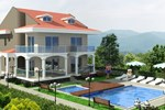 Calis Beach Luxury Apartments