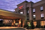 Отель Hampton Inn Indiana
