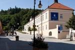 Отель Hotel Pod Zámkem