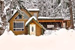 Вилла Vista View Chalet, Vacation Rental at Leavenworth
