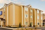 Отель Microtel Inn & Suites Keyser