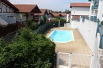 Апартаменты Rental Apartment Begonia 2 - Hendaye