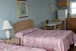 Отель Chateau Bleu Motel