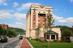 Отель Hampton Inn Pikeville