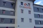 Отель Dios Hotel