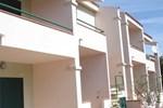 Апартаменты Porto Ottiolu