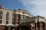 Отель Hampton Inn Rochester-Webster