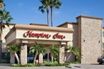 Отель Hampton Inn San Diego-Sea World/Airport Area