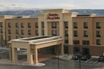 Отель Hampton Inn & Suites Casper