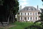 Мини-отель Chambres d'Hôtes de la Bucaille