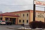 Отель Red Roof Inn Chambersburg