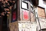 Tulipán u. Ház
