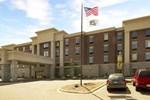 Отель Hampton Inn & Suites Grafton