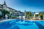 Отель Posthotel Achenkirch - Adults only