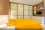 Апартаменты Appartamento Monte Nevoso