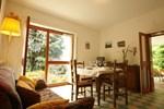 Апартаменты Fragola di bosco