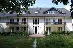 Апартаменты Ferienwohnungen am Strand - Apt. 06