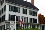 Отель The Lyme Inn