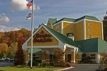 Отель Hampton Inn & Suites Pigeon Forge On The Parkway