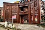 Гостевой дом Teatr Baj Pomorski