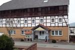 Отель Gasthaus Zum Reinhardswald