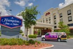 Hampton Inn & Suites Tampa-East