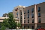 Отель Hampton Inn Suites Walla Walla