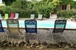 Апартаменты Holiday home Les Imberts / Gordes