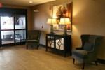 Отель Hampton Inn Tuscaloosa - East