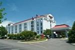 Hampton Inn Winston-Salem-I-40-Hanes Mall
