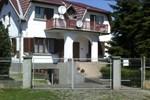 Гостевой дом Anikó-István Vendégház