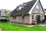 Апартаменты Buitenplaats In Den Olden Bongerd