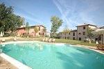 Апартаменты Apartment in Gambassi Terme with Seasonal Pool II