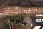 Geissberghof
