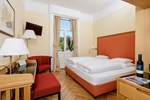 Отель Hotel Herzoghof