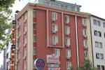 Отель Kayi Hotel