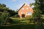 Апартаменты Ferienwohnung Brummelbeerbusch