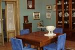 Terra Jovia Wine Room