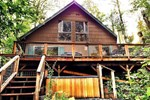 Вилла Huckleberry Hideout, Vacation Rental at Index